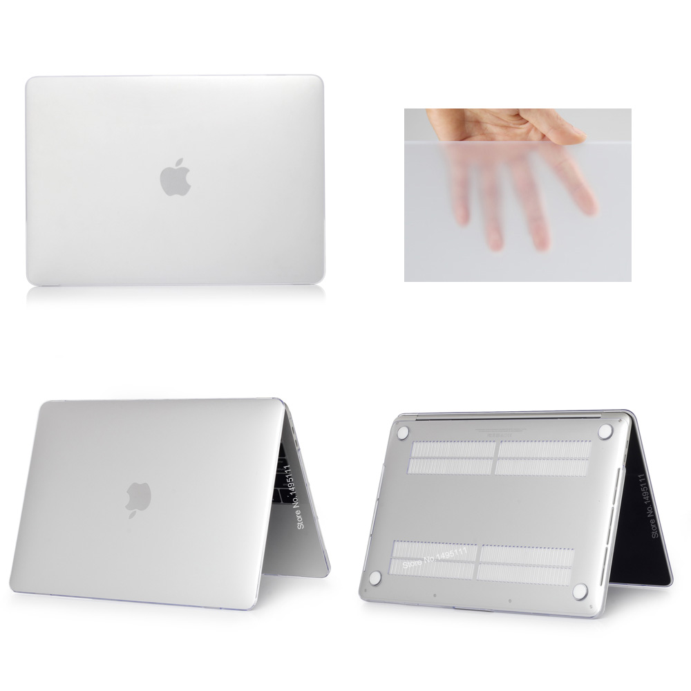 Colored Retina Case for MacBook 64