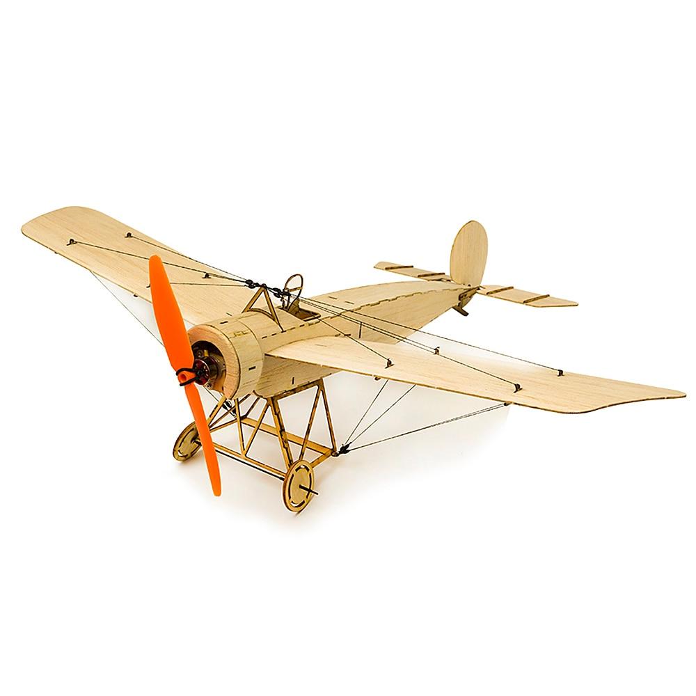 Aliexpress Buy K0801 Mini Rc Airplane Fokker E Balsa