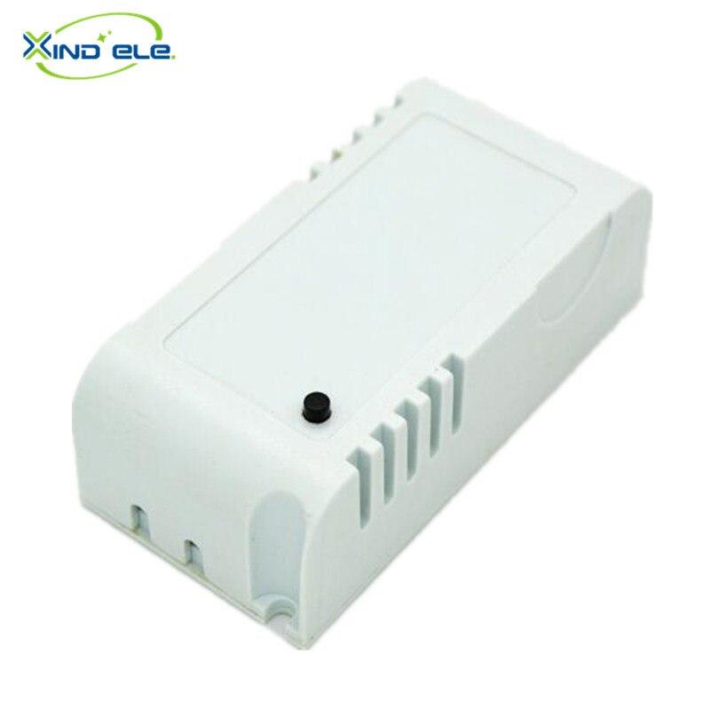 Ele xind dc 5 v smart switch inalámbrico universal módulo temporizador interrupt