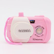 Mini Camera Simulation Toy – Educational Toy