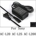 Адаптер питания переменного тока  зарядное устройство для Sony DCR-SR68  DCR-SR70  DCR-SR72  DCR-SR100  DCR-SR190  DCR-SR200