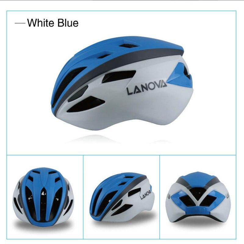 Cool LANOVA Adultos Unisex Profesional MTB Mountain Road Bike - Ciclismo