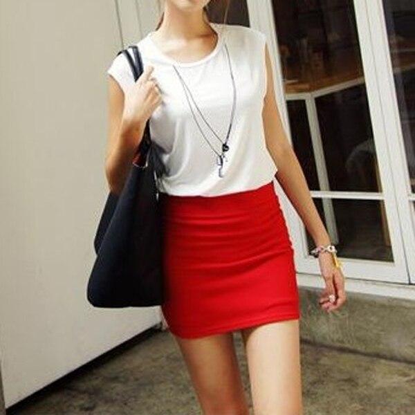 Aliexpress.com : Buy Sexy Womens Ladies Bodycon Mini Skirt Bandage ...