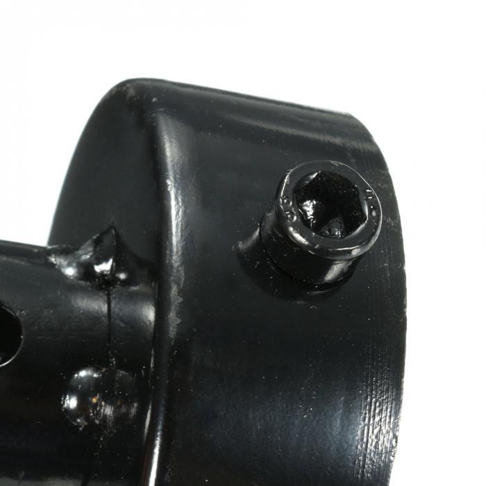 Endschalldämpfer | tubo de escape para VW escape ollaamortiguador después de silenciador entre otros