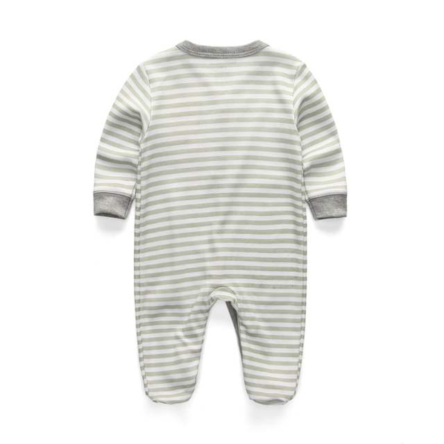 a7ae2b621 Online Shop Baby Rompers Foot Cover Baby Girl s Pajamas Romper ...