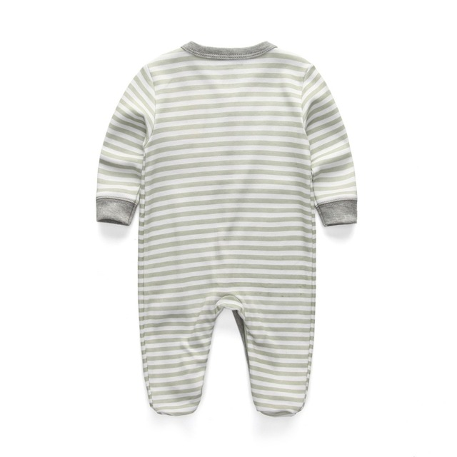 Baby Romper Foot Cover