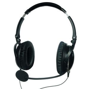 Image 5 - Casque daviation ANR, casque pilote ANR dans le monde, AH 6000, avec suppression de bruit élevée