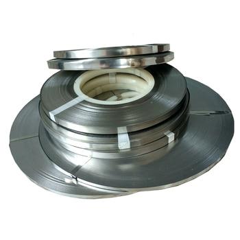 1.0kg 0.2*18mm pure nickel strip 99.96% pure nickel belt for spot welding battery connector pure nickel plate pure Nickel strip фото