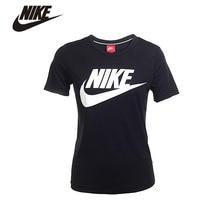 ORIGINAL NEW ARRIVE NIKE Women's Sport Breathable T-shirt Short Sleeve nike t-shirt