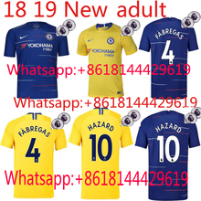 4655ebc7 2018 2019 Chelseaes jersey 18 19 Home Away football camisetas Thai AAA  shirt survetement football Soccer