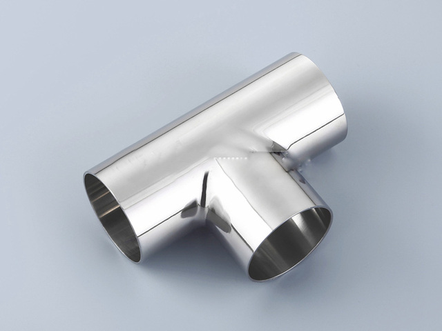 1pc 51mm 2  2 Inch OD 304 316 Stainless Steel SS304 SS316 T Joint Polishing & 1pc 51mm 2