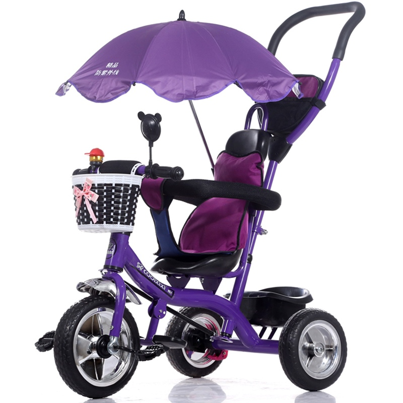 Aliexpress Com Buy Baby Stroller Infant Tricycle Kids