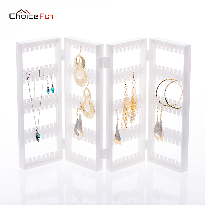 Aliexpresscom Buy CHOICE FUN White Jewelry Display Jewelry
