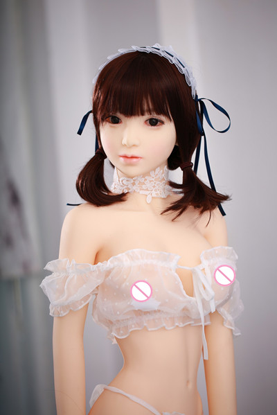 20B 125cm life size sex doll Blonde beauty sexy girl Big breasts Lifelike doll FULL TPE with skeleton Oral, vaginal, andanus20B 125cm life size sex doll Blonde beauty sexy girl Big breasts Lifelike doll FULL TPE with skeleton Oral, vaginal, andanus