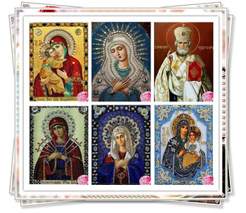 sale 5D Round diamond painting diy diamond painting embroidery cross stitch Home Decor dimond mosaic religious for people gift