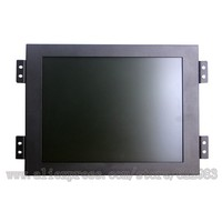 12 Touch Lcd Monitor 12 Resistance Screen Touch Display 12 Lcd Touch Display