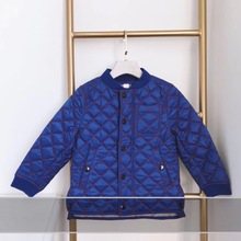 0b3119d33 Buy navy padded jacket and get free shipping on AliExpress.com