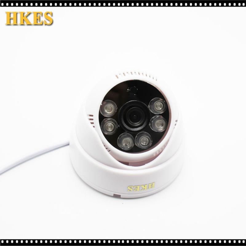 HD IP Camera 720P 1080P Indoor Dome Cam IR Lens 2.8mm lens 2MP IP CCTV Security Camera Network Onvif P2P Android iPhone 4pcs lot 960p indoor night version ir dome camera 4 in1 camera 3 6mm lens p2p onvif abs plastic housing