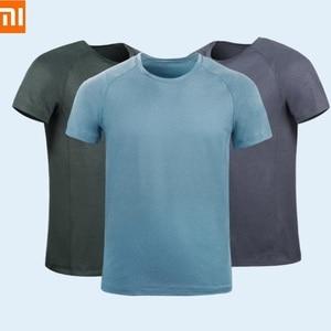 Xiaomi Men quick-drying shirt