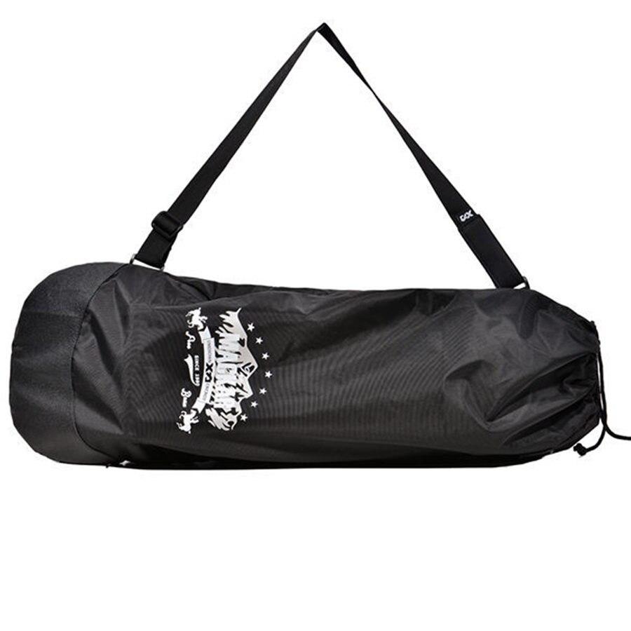 Professional Skateboard Bag 85*30cm Double Rocker Skateboard Shouler Backpack Drawstring Penny Board Carry Bag