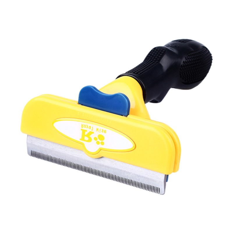 Dog Grooming Comb Brush Hair Pet  Promote Blood Circulation