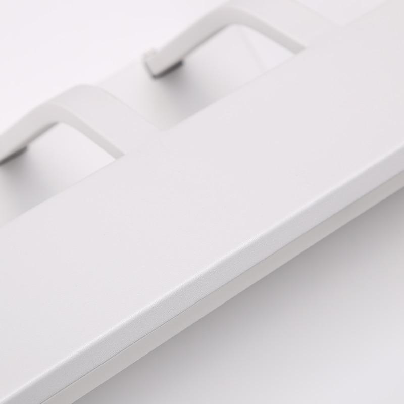 Moderno e minimalista LED luce dello specchio lampada da comodino led lampada da parete luce del bagno ha condotto le luci da parete diretta creativo corridoio camera da letto della lampada - 5