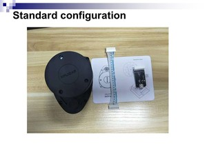 Image 5 - 12M Lidar RPLIDAR A1 360 gradi Lidar di Scansione Che Vanno Una nuova versione aggiornata del 12 metri di raggio