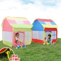 New Style Baby Tent Pool Indoor And Outdoor Safety Baby Playpen Toys Children Tents Educational Toys Fun Sports With Ball
