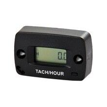 tach ski Motorcycle Tachometer