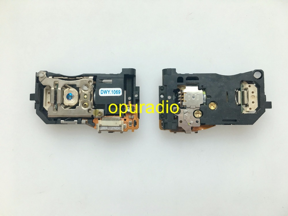 Free Shipping Original DWY1069 Optical Pick-UP CDJ100 CDJ-100S CDJ-500S CDJ-700S Laser Head Optical Pick Up