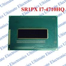ELECYINGFO Used SR1PX I7 4710HQ SR1PX I7 4710HQ BGA chip tested 100% work and good quality