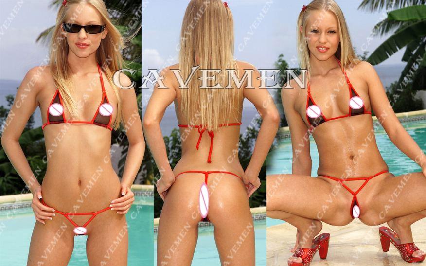 temptation of small Bikini 2494 Teddy Bikini Swimwear Swimsuit Boxer Triangle Pajamas Skirt Suit Middle trousers Free Shipping in women 39 s panties from Underwear amp Sleepwears