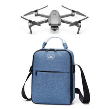 Mavic 2 Pro Bag Portable Suitcase EVA Handle Drone Box Protector Carrying Shoulder Case Strap for DJI Mavic 2 Pro Accessories цены онлайн
