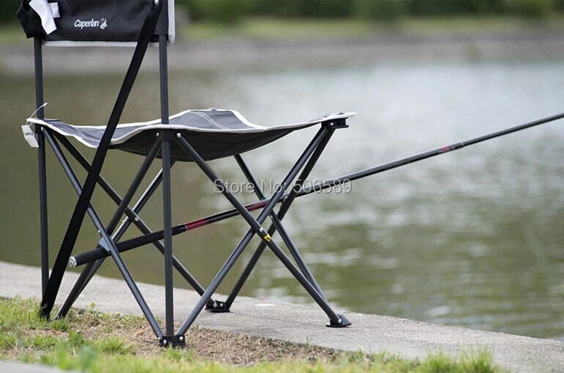 Рыболовное Кресло Складная нагрузка 110 кг вес 2,4 Кг