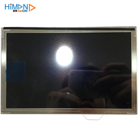 Himan CARCAV New Genuine LG 7.0 inch LCD Display Screen LB070WV3 (SD) (02) for Benz NTG4.5