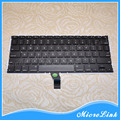 New LAPTOP KEYBOARD FITS Macbook Air A1369 US keyboard with backlight 2011