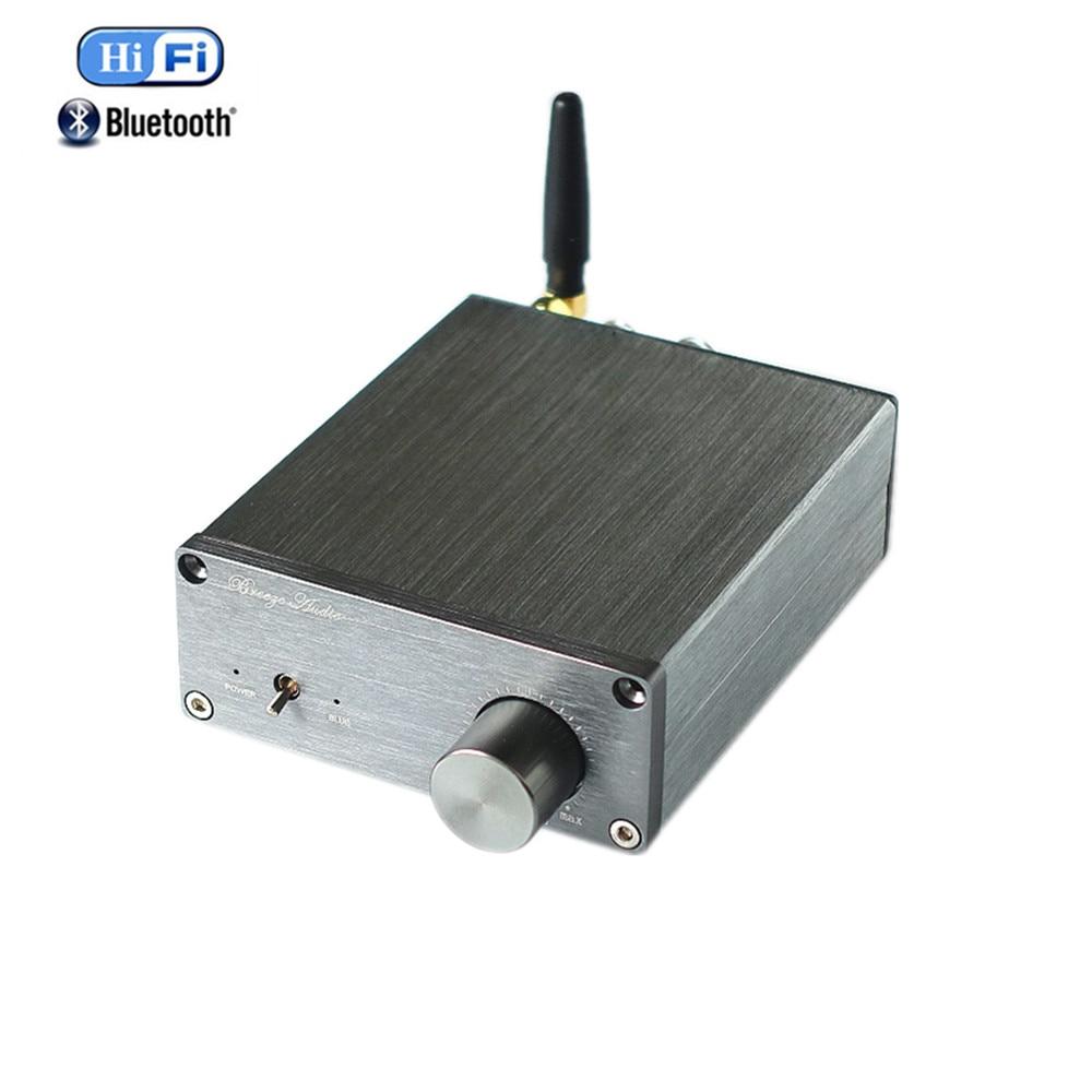 Clásico bloque integrado Bluetooth amplificador TDA1521 detener la producción, b