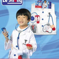 kids doctor costume child doctor costume for children doctor white coat doctor toys halloween cosplay for children