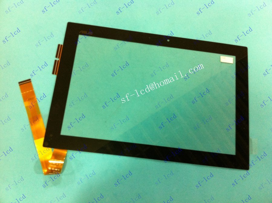 Original 10.1 touch panel touch screen digitizer for Eee Pad TF101 Tablet PC MID