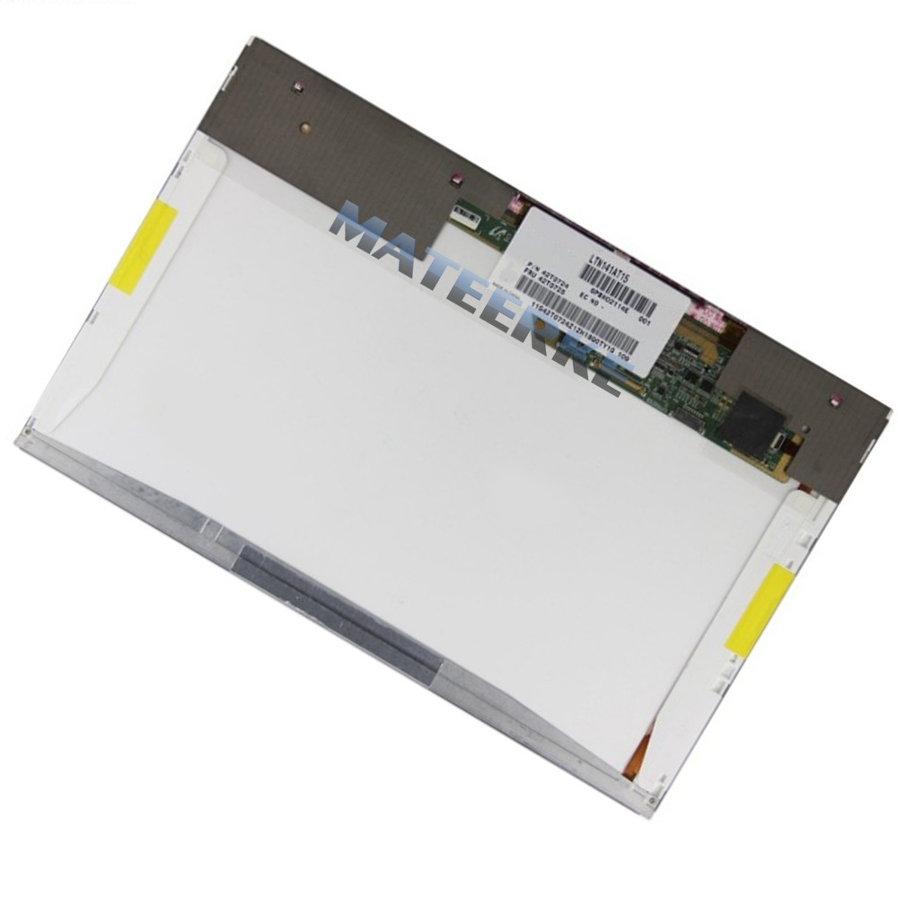 Compatible For Samsung 14.1 Screen LCD LTN141AT15 42T0725 42T0724 for Lenovo Thinkpad T410 T410i цена