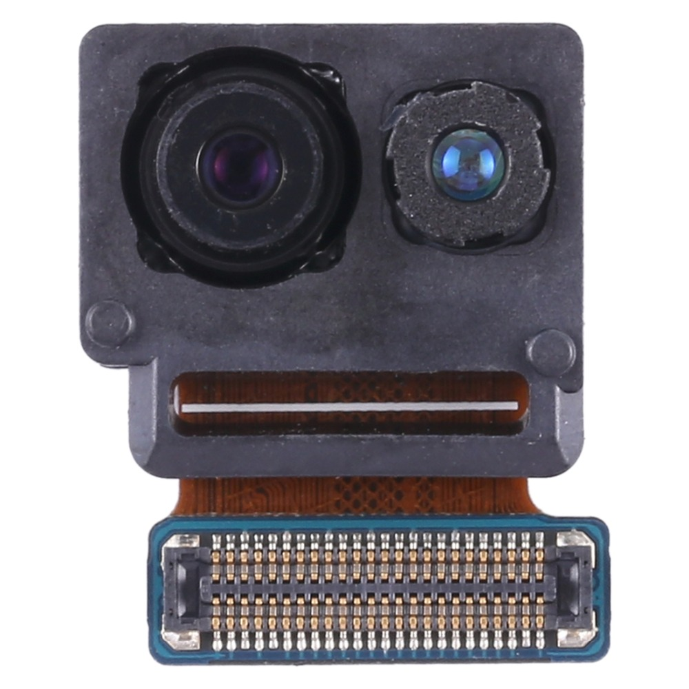 IPartsBuy A Front Facing Camera Module For Galaxy S8 Active / G892