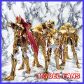 MODEL FANS Metal club/S-Temple/Toyzone MC/ST/TZ 12 gold saint seiya cloth myth OCE gemini virgo leo Scorpio cancer Aquarius