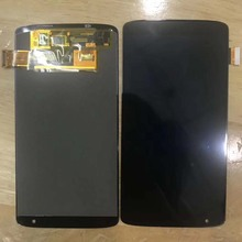 100% Tested well AMOLED LCD FOR ZTE AXON MINI B2016 Display with Touch Screen digiziter free shipping without frame