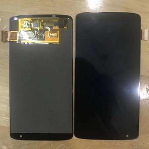 Image 1 - Pantalla LCD AMOLED para ZTE AXON MINI B2016, 100% probado, con pantalla táctil, digitalizador, envío gratis