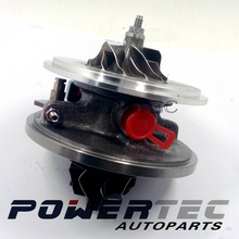 GT1749V Garrett turbo 756047  turbocharger core cartridge 0375K8 9662301280 CHRA for Citroen C 5 II 2.0 HDi 136 HP DW10BTED4