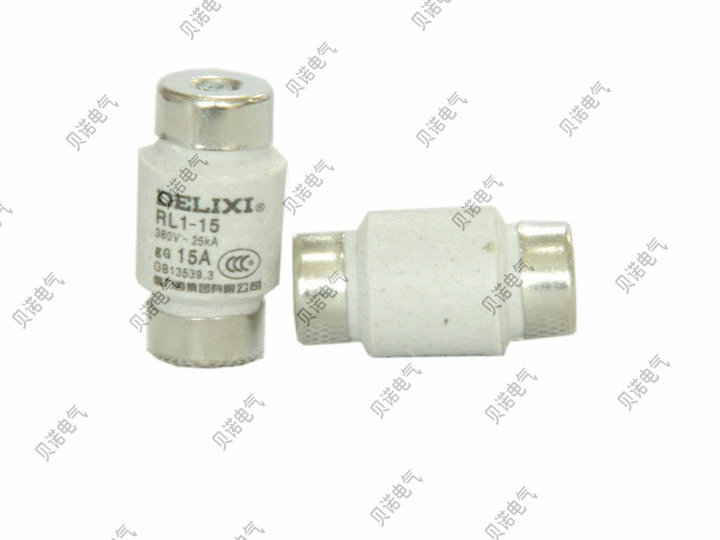 online buy whole screw fuse box from screw fuse box original new 100% fuse box fuse core screw type fuse core rl1 15