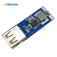 Boost-Converter-Board Power-Bank 2A 5V To DC-DC USB Mobile-Charger Vehicle Max-Step-Up