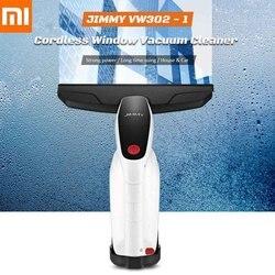 מקורי XIAOMI ג 'ימי VW302-1 אלחוטי חלון זכוכית שואב אבק עם מגב ספריי בקבוק 100 ml מים טנק עבור בית רכב