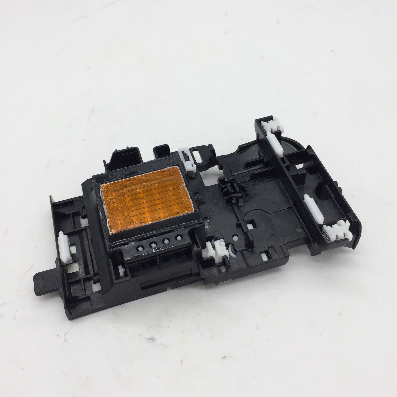Asli Printhead Print Head Printer Kepala untuk BROTHER DCP J100 J105 J200 DCP-J152W J152W J152 J205 T300 T500 T700 T800 t500W
