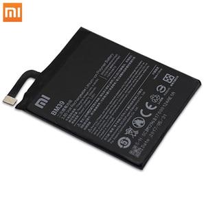 Image 5 - Оригинальный сменный аккумулятор Xiao Mi BM39, 3250 мАч, высокая емкость, высокое качество, для Xiaomi Mi 6 Mi6 + Бесплатные инструменты